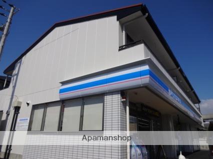奈良県橿原市、大和八木駅徒歩10分の築21年 2階建の賃貸マンション
