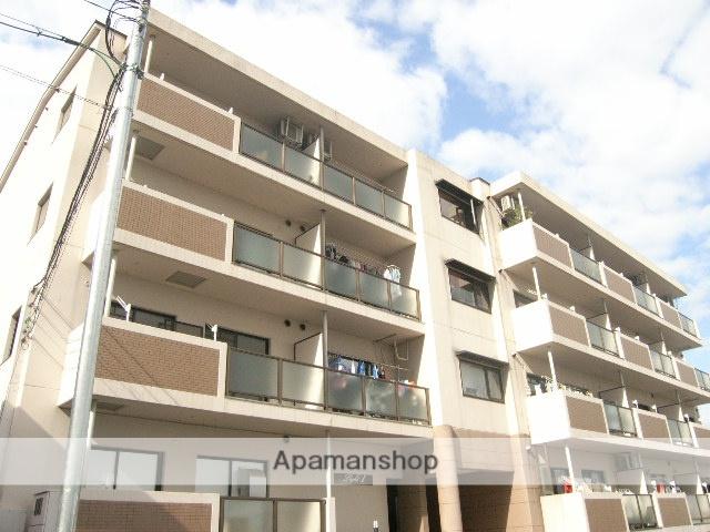 奈良県磯城郡三宅町、石見駅徒歩18分の築21年 4階建の賃貸マンション