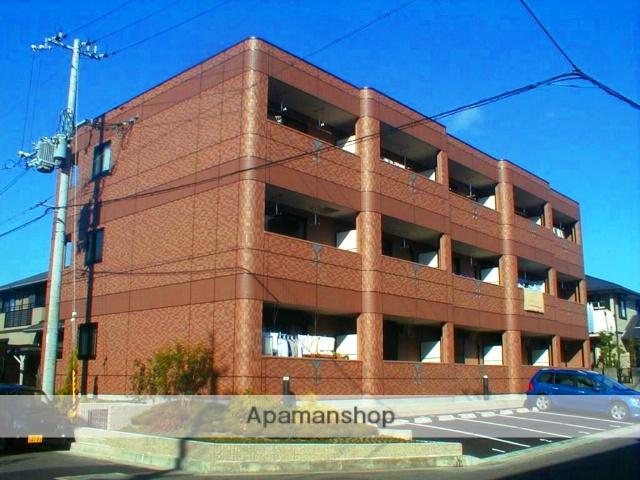 奈良県橿原市、大和八木駅徒歩15分の築11年 3階建の賃貸マンション