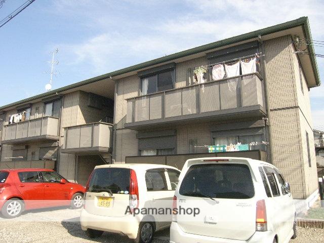 奈良県橿原市、大和八木駅徒歩8分の築13年 2階建の賃貸アパート