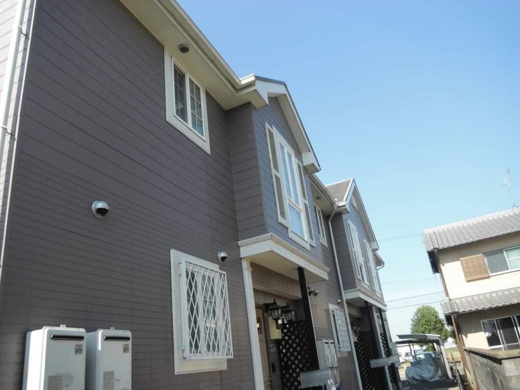 奈良県橿原市、香久山駅徒歩19分の築18年 2階建の賃貸アパート