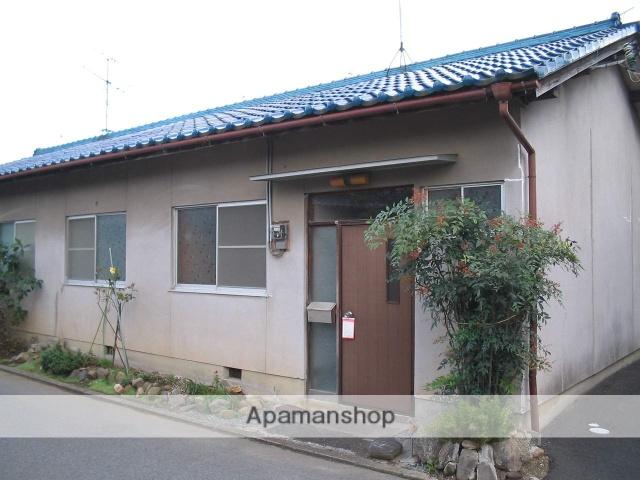 奈良県桜井市、三輪駅徒歩10分の築44年 1階建の賃貸アパート
