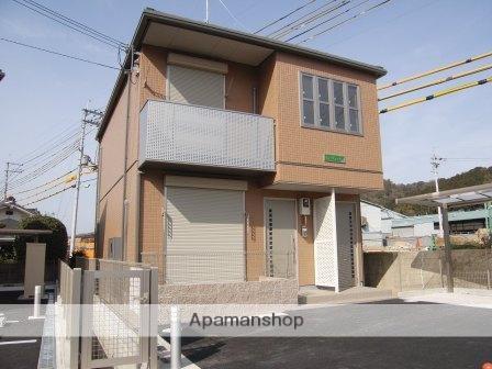 奈良県桜井市、大和朝倉駅徒歩5分の築9年 2階建の賃貸アパート