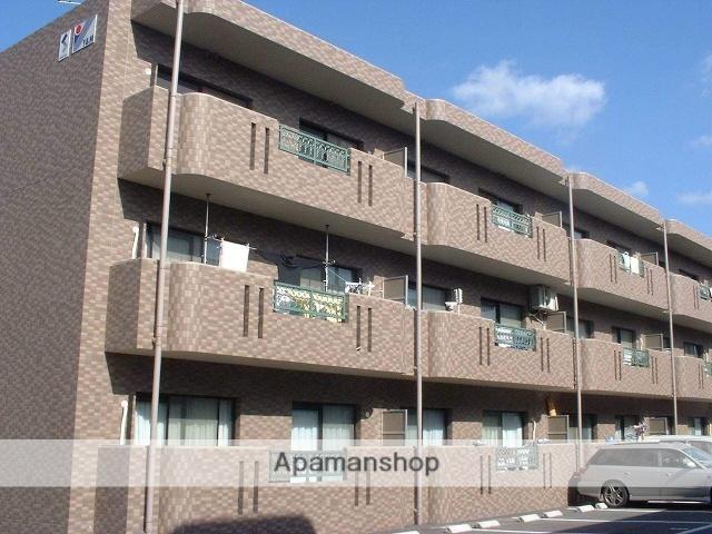奈良県桜井市、大福駅徒歩11分の築8年 3階建の賃貸マンション