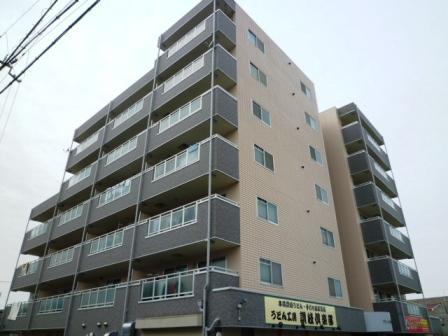 奈良県桜井市、桜井駅徒歩7分の築18年 7階建の賃貸マンション