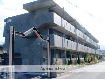 奈良県桜井市、桜井駅徒歩7分の築14年 3階建の賃貸マンション