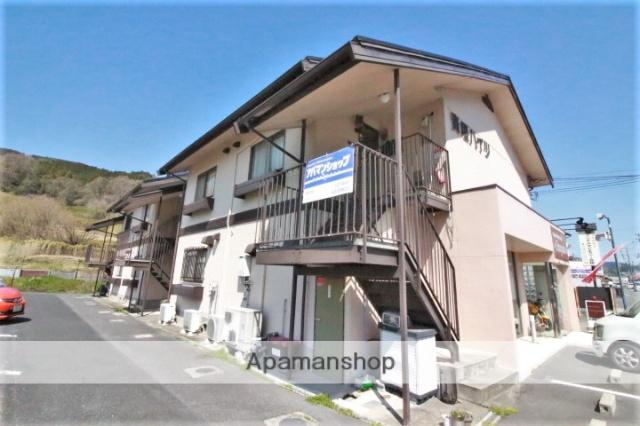 奈良県桜井市、大和朝倉駅徒歩20分の築32年 2階建の賃貸アパート