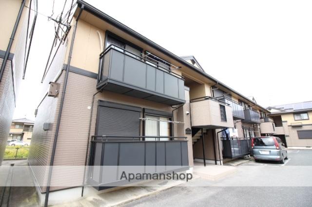 奈良県桜井市、香久山駅徒歩8分の築18年 2階建の賃貸アパート