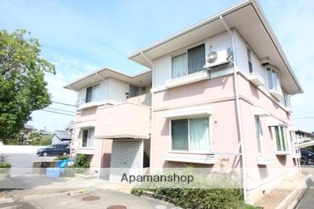 奈良県桜井市、香久山駅徒歩9分の築23年 2階建の賃貸アパート