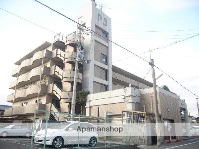 奈良県桜井市、大福駅徒歩1分の築24年 5階建の賃貸マンション