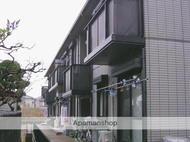 奈良県桜井市、三輪駅徒歩10分の築19年 2階建の賃貸アパート