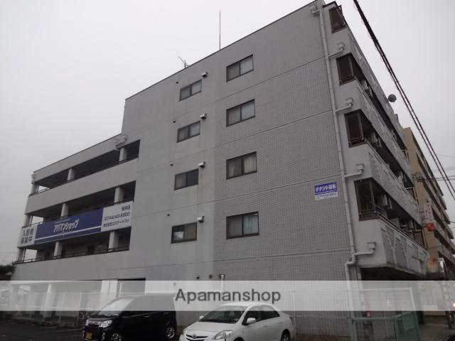 奈良県桜井市、桜井駅徒歩5分の築26年 5階建の賃貸マンション