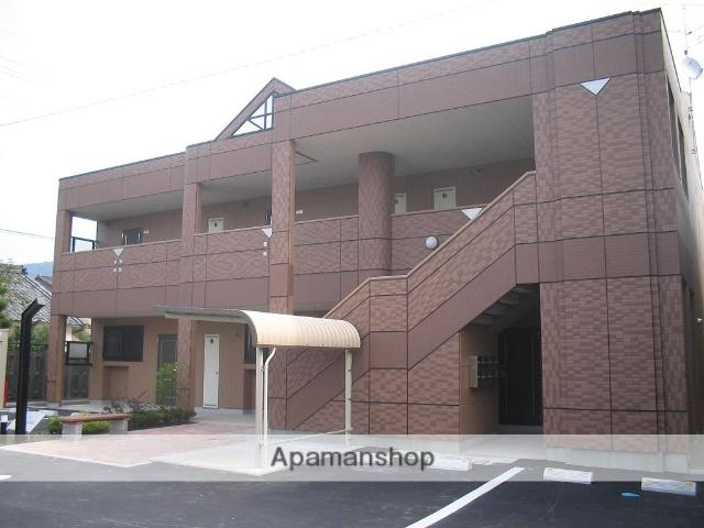 奈良県桜井市、桜井駅徒歩15分の築9年 2階建の賃貸マンション