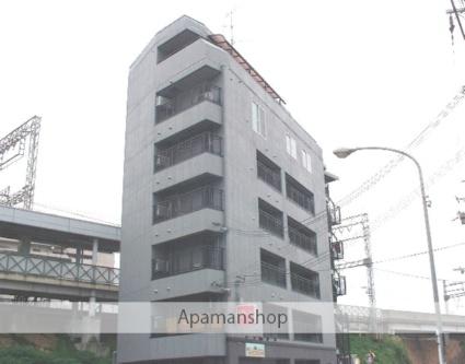 奈良県桜井市、桜井駅徒歩2分の築16年 7階建の賃貸マンション