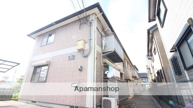 奈良県橿原市、笠縫駅徒歩25分の築17年 2階建の賃貸アパート