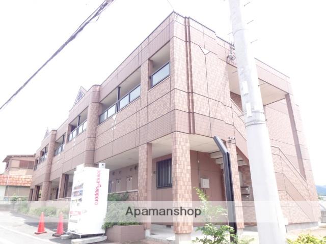 奈良県橿原市、橿原神宮前駅徒歩15分の築10年 2階建の賃貸マンション