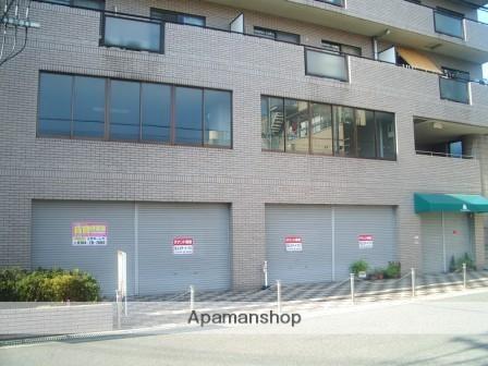 奈良県橿原市、橿原神宮前駅徒歩2分の築24年 7階建の賃貸アパート
