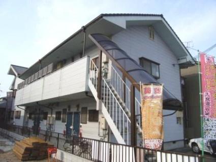 奈良県大和高田市、大和高田駅徒歩10分の築18年 2階建の賃貸アパート