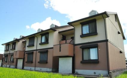 奈良県葛城市、当麻寺駅徒歩19分の築20年 2階建の賃貸アパート