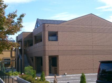 奈良県葛城市、磐城駅徒歩5分の築10年 2階建の賃貸アパート
