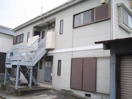 奈良県橿原市、浮孔駅徒歩24分の築23年 2階建の賃貸アパート