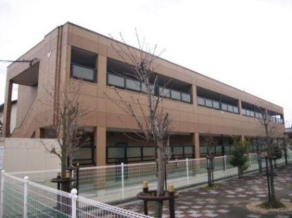 奈良県御所市、御所駅徒歩8分の築9年 2階建の賃貸アパート