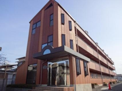 奈良県橿原市、真菅駅徒歩10分の築20年 3階建の賃貸マンション