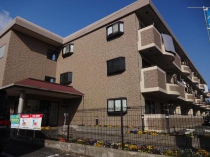 奈良県橿原市、金橋駅徒歩27分の築10年 3階建の賃貸マンション
