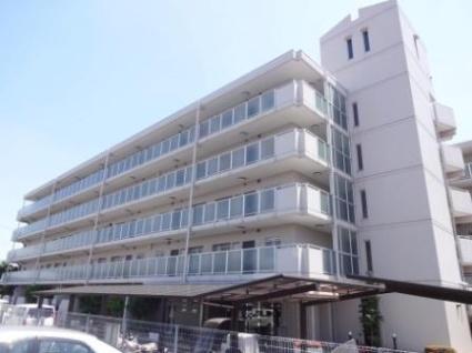 奈良県橿原市、香久山駅徒歩8分の築23年 5階建の賃貸マンション