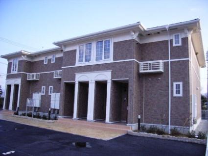 奈良県五條市、五条駅徒歩27分の築11年 2階建の賃貸アパート