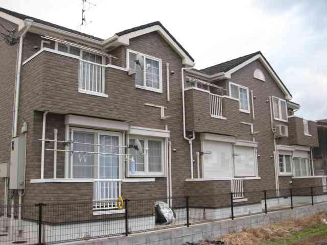 奈良県葛城市、大和新庄駅徒歩20分の築13年 2階建の賃貸アパート