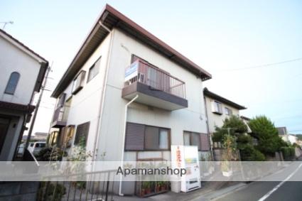 奈良県桜井市、三輪駅徒歩15分の築27年 2階建の賃貸マンション