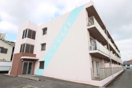 奈良県橿原市、金橋駅徒歩26分の築12年 3階建の賃貸マンション
