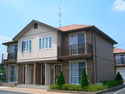 奈良県大和高田市、大和高田駅徒歩14分の築13年 2階建の賃貸アパート