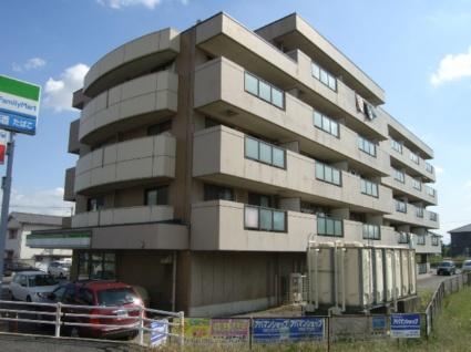 奈良県葛城市、当麻寺駅徒歩10分の築21年 5階建の賃貸マンション