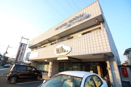 奈良県磯城郡川西町、結崎駅徒歩5分の築27年 3階建の賃貸マンション