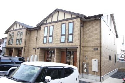 奈良県大和高田市、高田市駅徒歩11分の築2年 2階建の賃貸アパート