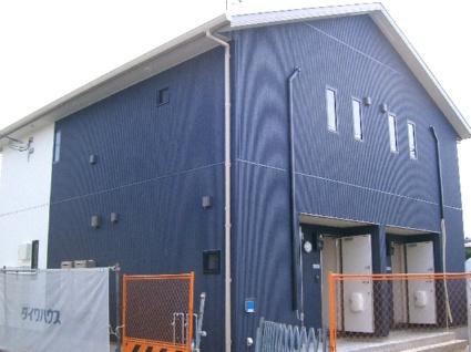 奈良県大和高田市、大和高田駅徒歩12分の築8年 2階建の賃貸アパート