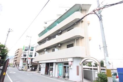 奈良県大和高田市、高田駅徒歩14分の築28年 7階建の賃貸マンション
