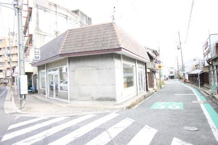 奈良県大和高田市、高田駅徒歩8分の築22年 1階建の賃貸アパート