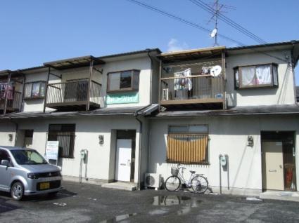 奈良県大和高田市、高田市駅徒歩17分の築23年 2階建の賃貸アパート