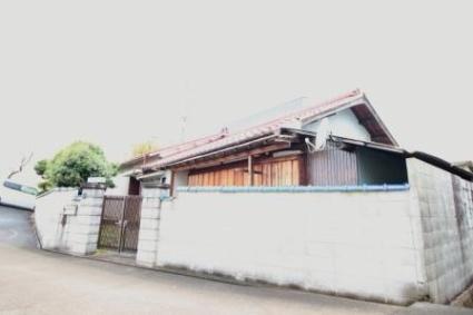 奈良県北葛城郡広陵町、箸尾駅徒歩16分の築42年 1階建の賃貸一戸建て