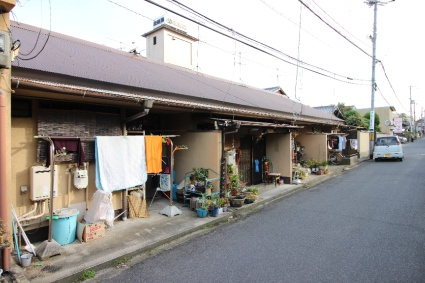 奈良県大和高田市、高田駅徒歩14分の築30年 1階建の賃貸一戸建て
