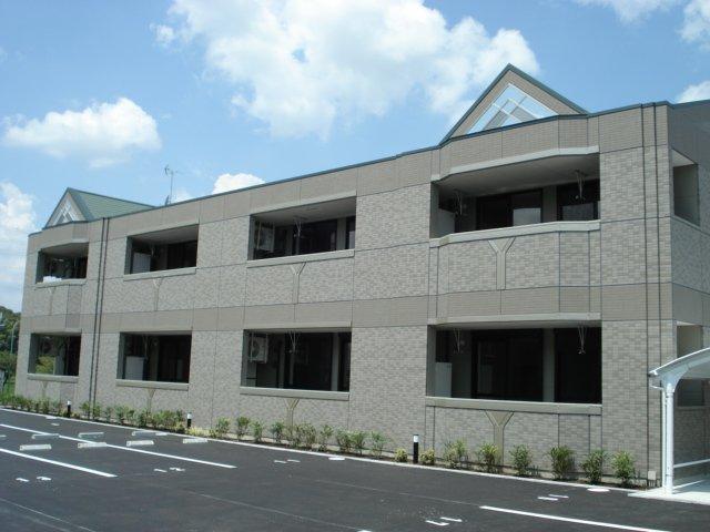 FELICE奥鳥井Ⅱ番館