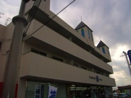 奈良県香芝市、志都美駅徒歩9分の築27年 3階建の賃貸マンション