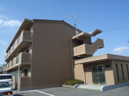 奈良県香芝市、五位堂駅徒歩7分の築10年 3階建の賃貸マンション