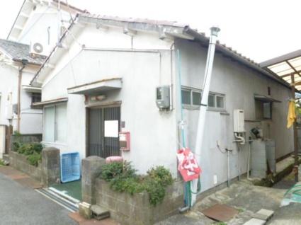 奈良県桜井市、大和朝倉駅徒歩12分の築41年 1階建の賃貸一戸建て