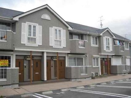 奈良県葛城市、大和新庄駅徒歩15分の築13年 2階建の賃貸アパート