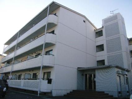 奈良県大和高田市、築山駅徒歩4分の築26年 4階建の賃貸マンション
