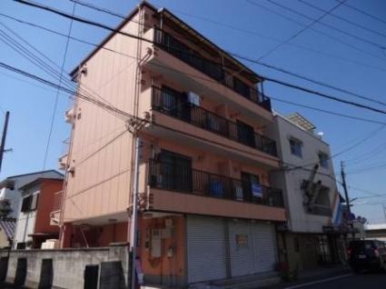 奈良県橿原市、金橋駅徒歩26分の築29年 4階建の賃貸マンション